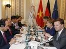 Khuyến khích doanh nghiệp Đức đầu tư vào Việt Nam