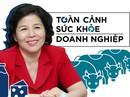 """Sức khỏe """"ông lớn"""" ngành sữa Việt trên thị trường gần 100.000 tỉ đồng"""