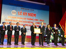 Trường ĐH Y Hà Nội kỷ niệm 115 năm thành lập