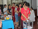 Quận Bình Thạnh: Thí điểm bầu trực tiếp chủ tịch Công đoàn cơ sở