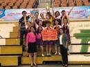 LĐLĐ TP HCM giữ cúp bóng đá nữ