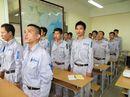Từ 1-11, không được thu tiền cọc của thực tập sinh sang Nhật