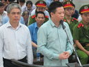 Tuyên án tử hình Nguyễn Xuân Sơn, chung thân Hà Văn Thắm