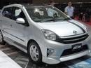 """Toyota ra mắt ô tô nhỏ với giá """"siêu rẻ"""""""
