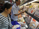 Người Việt chuộng mua sắm sản phẩm tươi sống