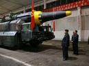 Bước tiến đáng kể của tên lửa Triều Tiên