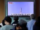 Chưa rõ lằn ranh đỏ cho Triều Tiên