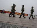 """Bắc Kinh lo Bình Nhưỡng """"có biến"""""""
