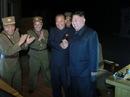Mỹ lo Triều Tiên có bom H