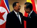 """Trừng phạt để Triều Tiên """"quyết định thông minh"""""""