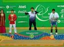 Đại hội thể thao trong nhà và võ thuật châu Á 2017: Chờ cờ vua, bơi lội xung trận