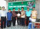 Báo Người Lao Động khánh thành 3 căn nhà nhân ái ở Sóc Trăng