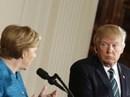 """TT Trump nói với bà Merkel: Chúng ta đều bị ông Obama """"nghe lén"""""""