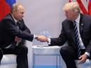 Tổng thống Mỹ - Nga lần đầu gặp nhau