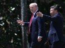 Tiễn Chủ tịch Trung Quốc, ông Trump ra tay với Bắc Kinh?