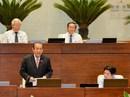 Phó Thủ tướng: Miễn nhiệm chức vụ các trường hợp bổ nhiệm sai