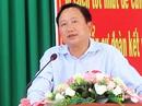 Người tố cáo phải có kết luận, tránh như Trịnh Xuân Thanh