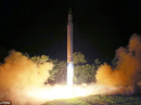 Điểm lạ nhất trong vụ thử tên lửa Triều Tiên