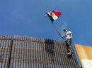 Ông Trump khó xin tiền quốc hội xây tường