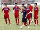 Hai quyết định gây sốc của HLV U20 Việt Nam