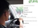 Gian nan kiếm sống bằng Uber, Grab