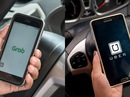 """Đề xuất đưa Grab, Uber vào loại hình """"taxi mới"""""""