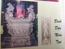 Lư hương đồng 120 năm tuổi bị trộm trong đêm mưa gió
