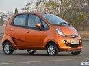 Xe rẻ nhất thế giới Tata Nano - Ngôi sao đã tắt