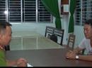 Chủ xe cẩu chém tài xế phản đối BOT Cai Lậy khai gì?