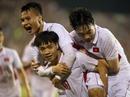 U23 Việt Nam vào VCK châu Á