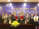Vietnam Airlines phối hợp quảng bá du lịch Hà Nội