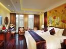 Giá thuê phòng khách sạn ở TP HCM tiếp tục giảm