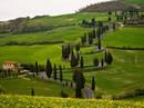 Tuscany - Thiên đường mơ ước
