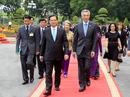 Việt Nam - Singapore: Đối tác chiến lược