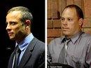 Tiết lộ động trời về cảnh sát chỉ huy điều tra vụ Pistorius