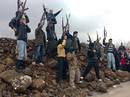 Lực lượng Syria Tự do rời Thổ Nhĩ Kỳ về nước