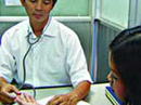 Mồ hôi tay: căn bệnh bất trị?