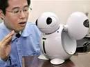 Robot biết điều khiển thiết bị điện tử