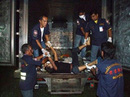 Thái Lan: 54 người Myanmar chết ngạt trong xe tải