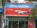 TPHCM: Dùng súng cướp phòng vé máy bay
