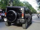 Hummer H2 Lux được áp thuế nhập khẩu của… xe tăng