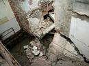 Hà Nội: Sập nhà 5 tầng