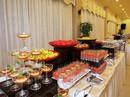 Buffet mừng Quốc khánh tại Đệ Nhất