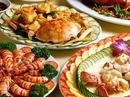 Hải sản – thực phẩm tuyệt vời từ thiên nhiên