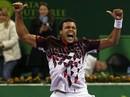 Tsonga vô địch giải ATP đầu tiên trong năm