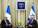 Tổng thống Israel: Assad sẽ biến mất