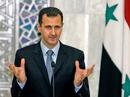 """Tổng thống Syria """"xây pháo đài tử thủ"""""""