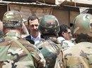 Syria di dời tên lửa Scud
