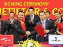 CCB và VietJetAir ký hợp đồng đối tác chiến lược toàn diện