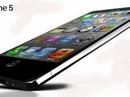 iPhone 5 sẽ mỏng dính nhờ công nghệ mới